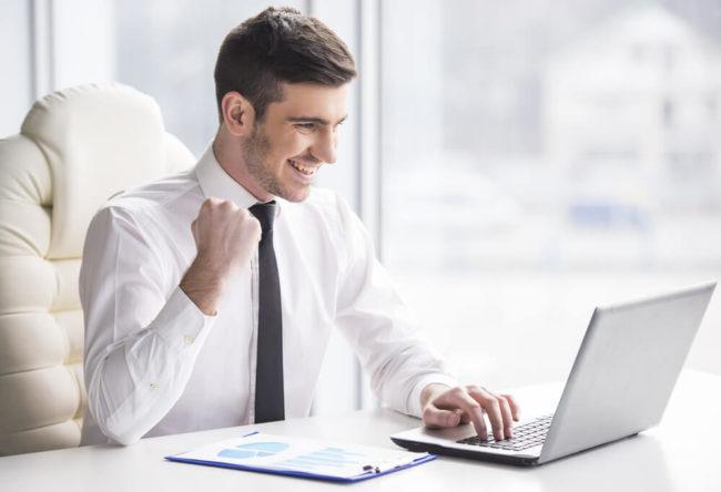 Wunscharbeitgeber: So finden Sie Ihren