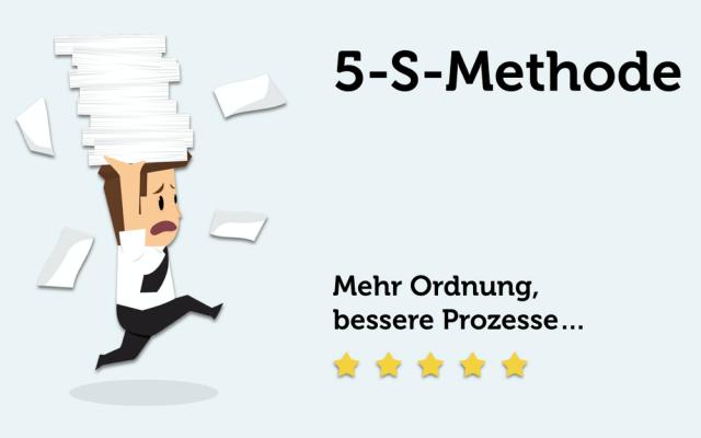 5A-Methode-5S-Methode-Prozesse-Ordnung