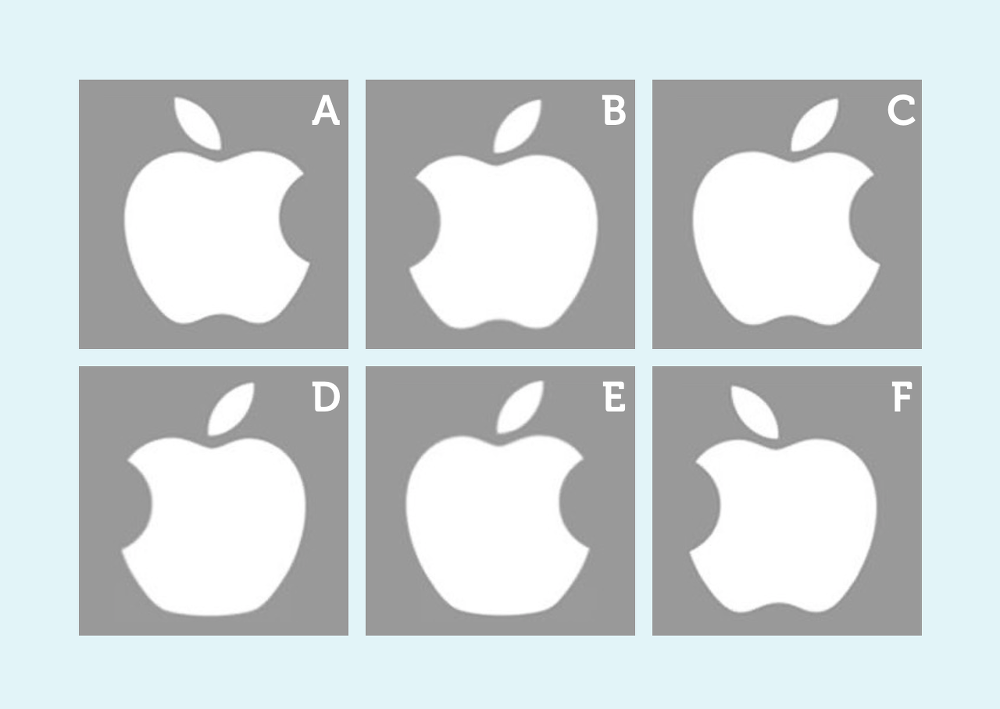 Apple-Logo-Test