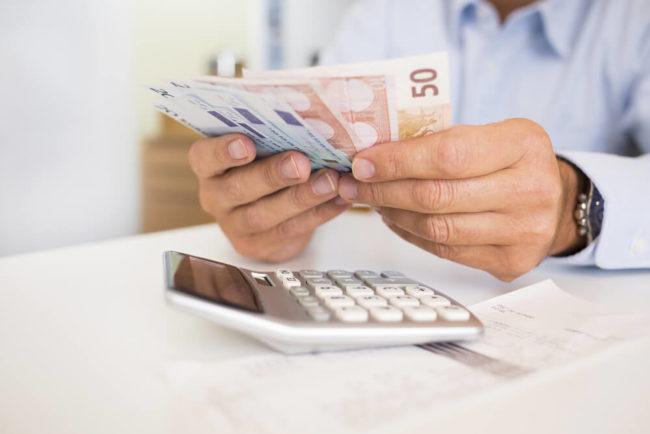 Bewerbungskosten Erstattung: Gibt es Geld zurück?