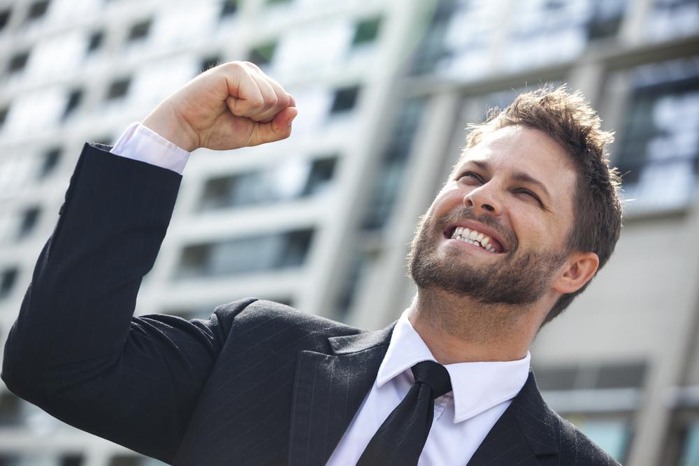 Der Chef-Code: Vom Arbeitstier zum Alphatier