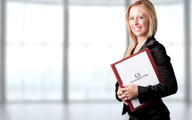 Curriculum Vitae Beispiel deutsch englisch Aussprache