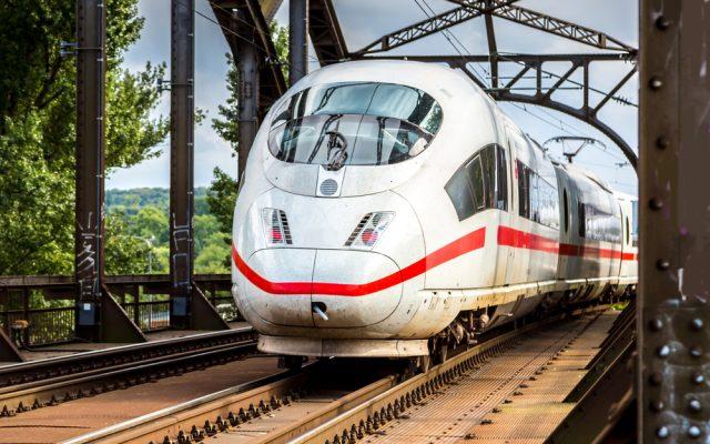 Deutsche Bahn Karriere Ausbildung Gehalt