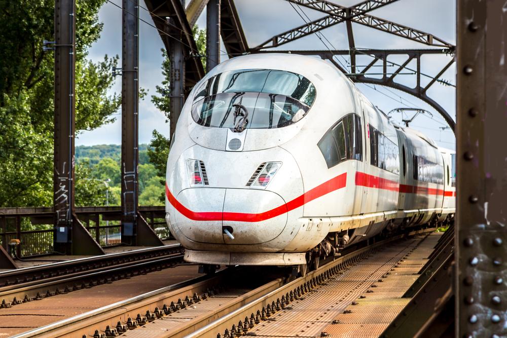 Deutsche Bahn Karriere: Vom Kindheitstraum zur Realität