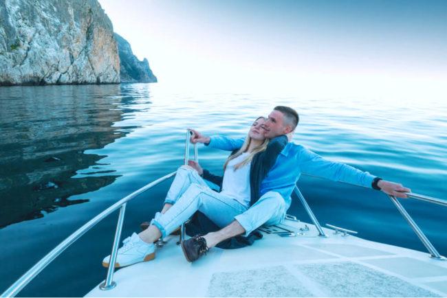 Eurojackpot: Was würden Sie mit 90 Millionen machen?