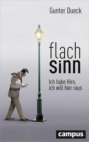 Flachsinn Buchcover Gunter Dueck