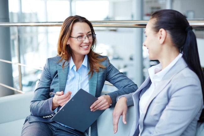 Führungskräftecoach: Hilfe auf dem Weg nach oben