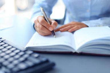 Handschrift-Test: Was verrät Sie über Ihre Persönlichkeit?