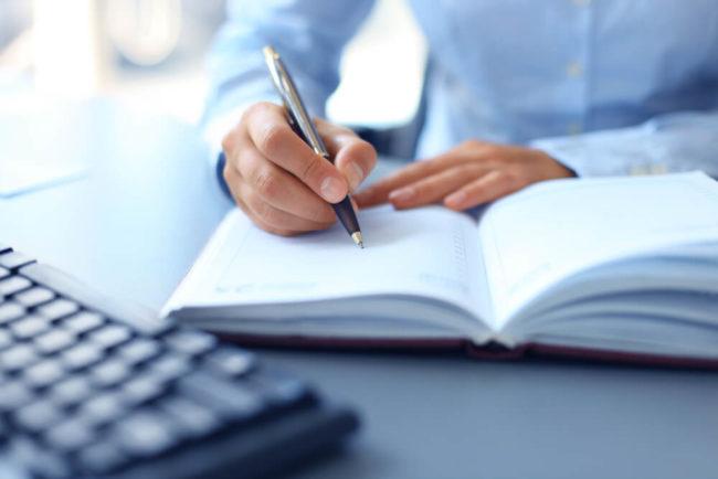 Handschrift-Test: Was verrät Sie über Ihre Persönlichkeit