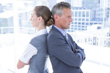 Kränkungen im Job: So gehen Sie damit um