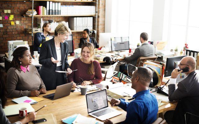 Leadership Kompetenzen Unterschied zwischen Leadership und Management