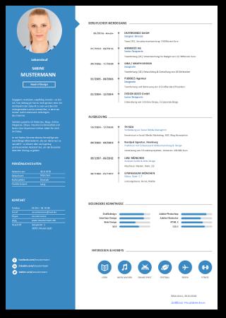 Bewerbungsmuster über 60 Word Vorlagen Herunterladen Karrierebibelde