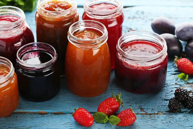 Marmeladen-Experiment: Was es mit uns macht
