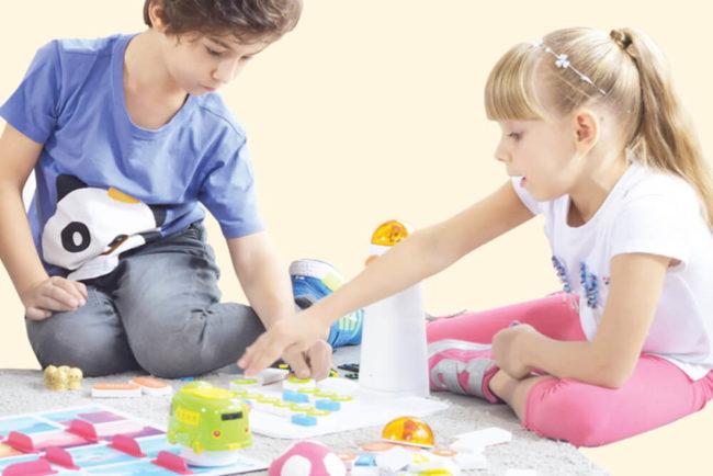 Matatalab: Das Coding-Spielzeug für Kinder