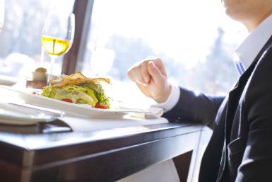 Bewirtungskosten absetzen: Regeln und Tipps für Selbstständige