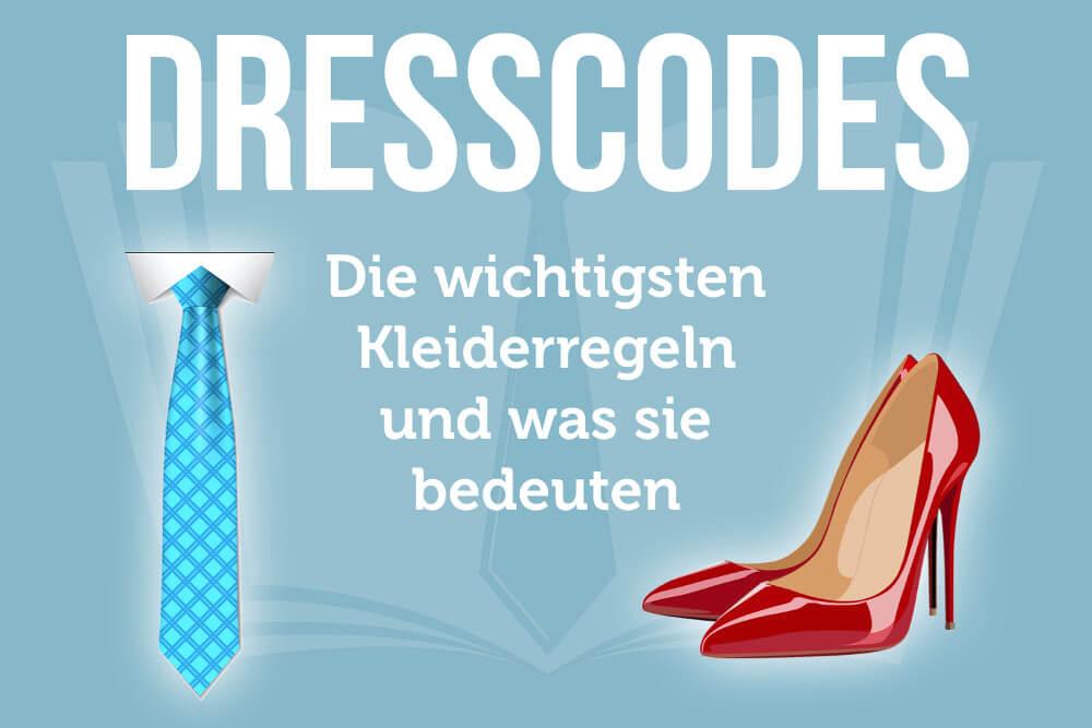 Dresscode Business Attire: Businesskleidung Damen, Herren
