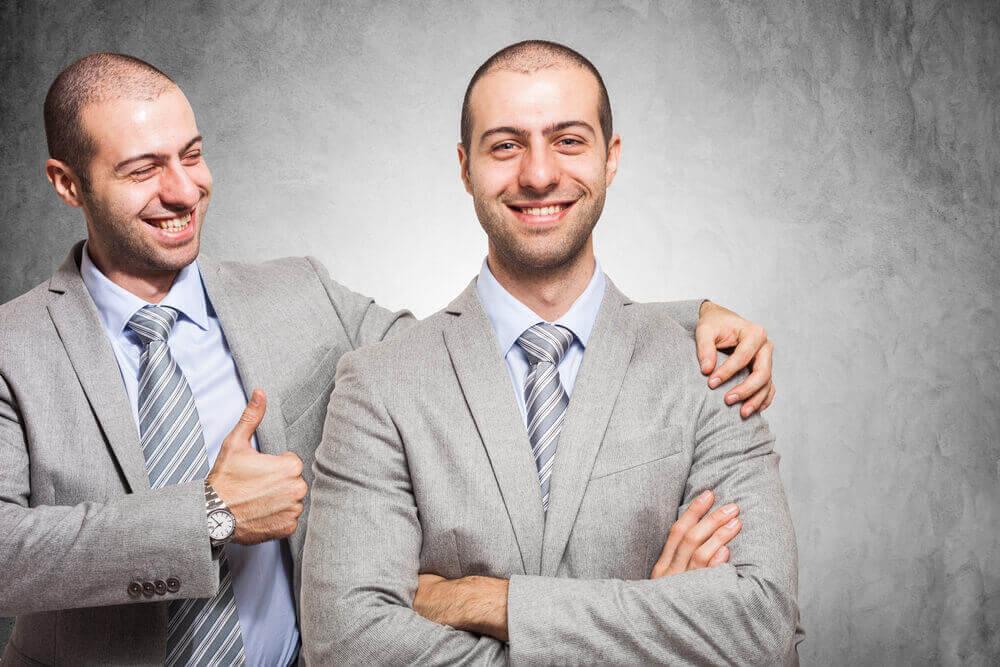 Egozentrik Umgang mit Egozentrikern Verhalten