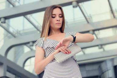 Erreichbarkeit: Rund um die Uhr erreichbar?