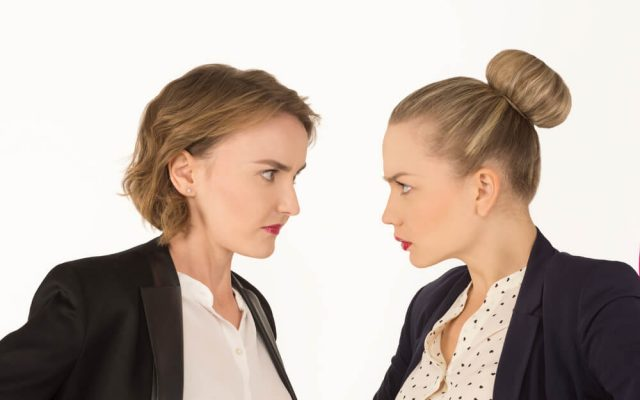 Othello Boss Syndrome Eifersucht Neid Shakespeare