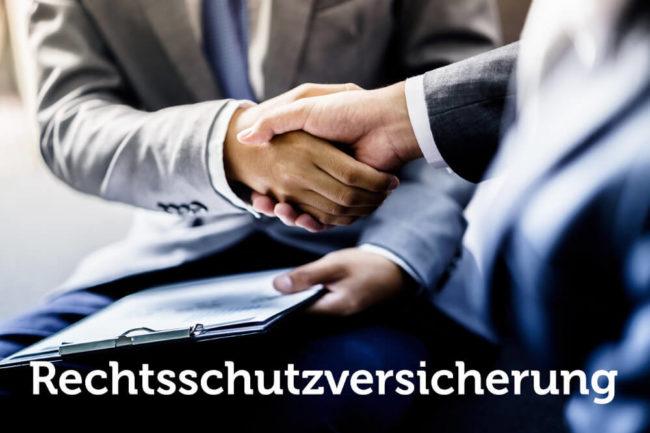 Rechtsschutzversicherung: Definition und Leistungen