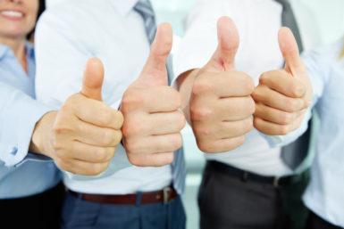Zielerreichung: Mit diesen Tipps klappt's