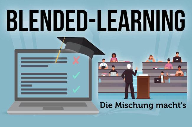 Blended Learning: Definition und Vorteile