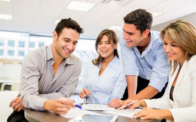 Digital Leadership-Digital Leader-Mitarbeiterführung