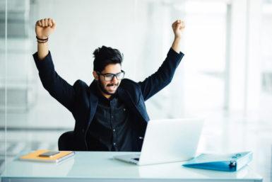 Erfolgserlebnisse: Unentbehrlich für die Motivation