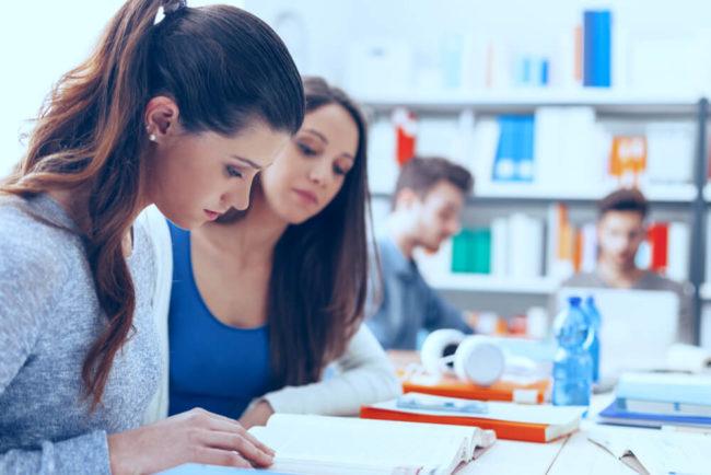 Erstsemester: Hilfe für Ersties