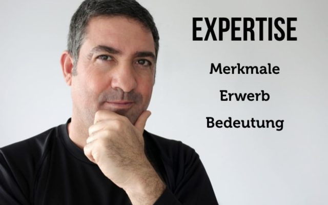 Expertise synonym Definition Beispiel berufliche