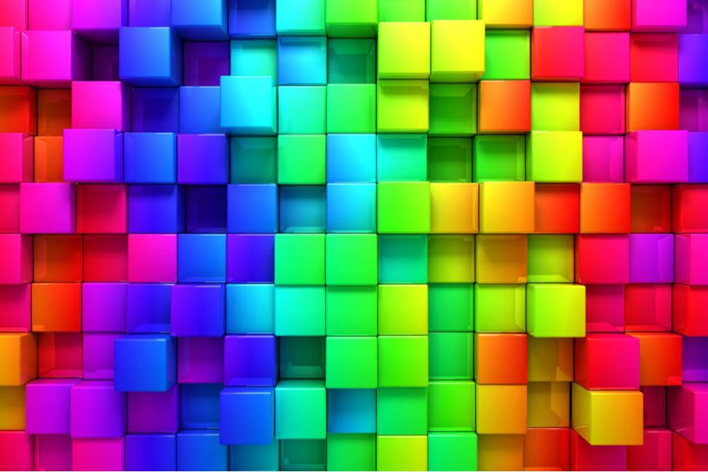 Farbpsychologie 12 Farben Deren Bedeutung Und Wirkung