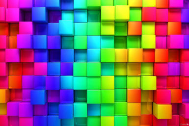 Farbpsychologie: Wie Farben auf uns wirken