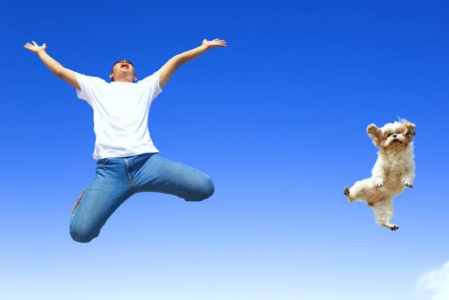 Glaube an Dich: 9 Schritte zum Erfolg