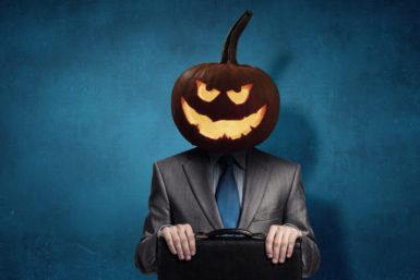 Halloween: Die Horrortypen im Büro