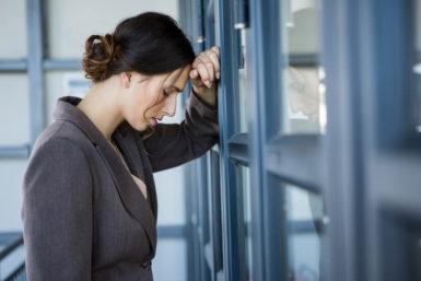 Herbstdepression: So kriegen Sie sie in den Griff