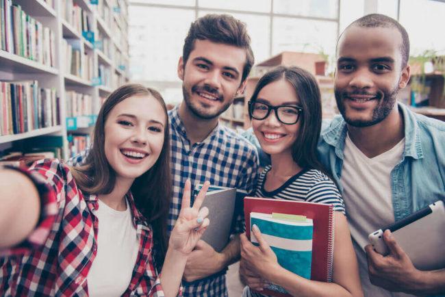 Internationales Studium: Definition und gute Gründe