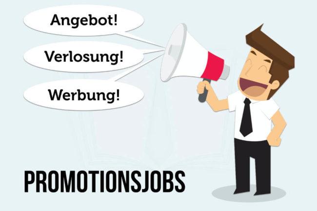 Promotionjobs: Tipps für Studenten