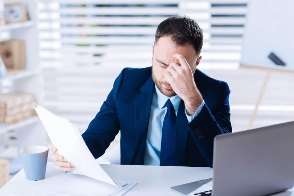 Stressfaktoren: Die schlimmsten im Job