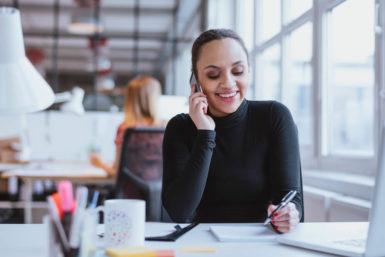 Telefonverkauf: Verkaufsgespräch am Telefon führen