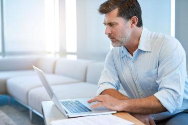 Unternehmensregister: Definition und Tipps