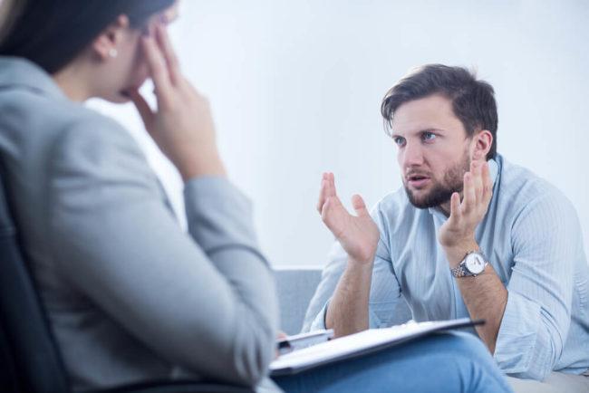 4-Augen-Gespräch: So verhalten Sie sich