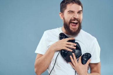Computerspielen: Zocken macht produktiv und kreativ