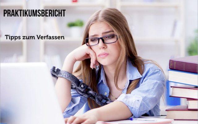 Praktikumsbericht Schule Studium Einleitung