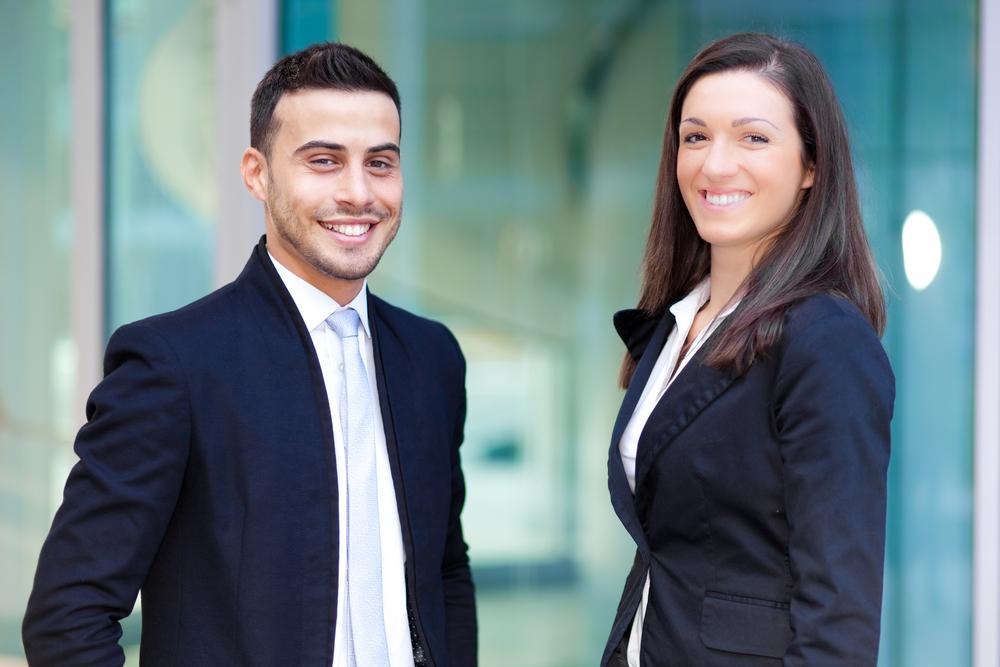 Topsharing: Können sich Führungskräfte den Job teilen?