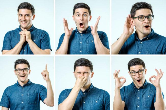 Kennen Sie diese 9 positiven Emotionen?