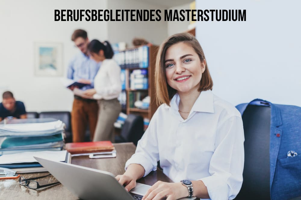 Berufsbegleitendes Masterstudium: Kosten, Dauer, Tipps