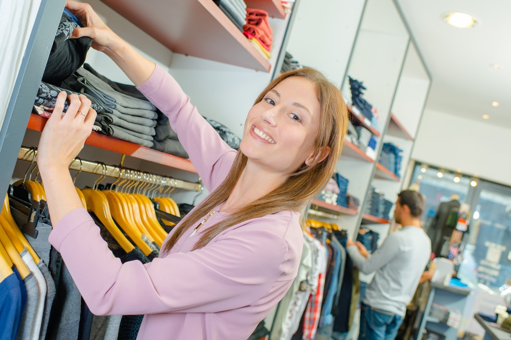 bewerbung als verkuferin tricks zum job - Bewerbung Als Verkauferin