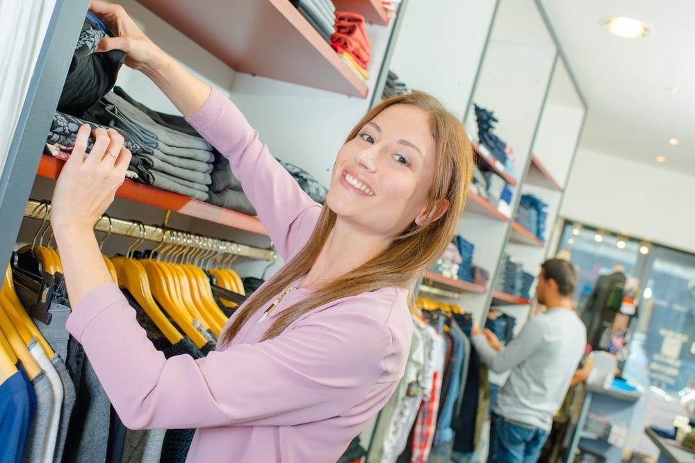Bewerbung Als Verkäuferin Tricks Zum Job Karrierebibelde