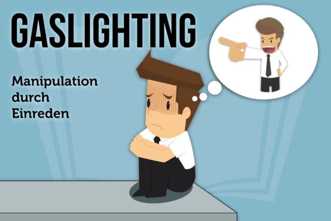 Gaslighting: Werden Sie emotional manipuliert?