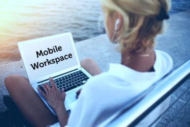Mobile Workspace: Bedeutung und Möglichkeiten
